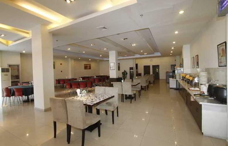 Jinjiang Inn (East China Normal University,Shangha - Restaurant - 3