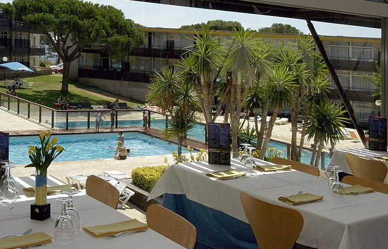 Comtat Sant Jordi - Restaurant - 6
