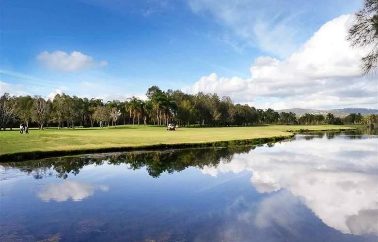 Mercure Gold Coast Resort - Sport - 68