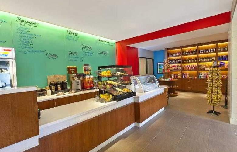 Sheraton Lake Buena Vista Resort - Hotel - 8