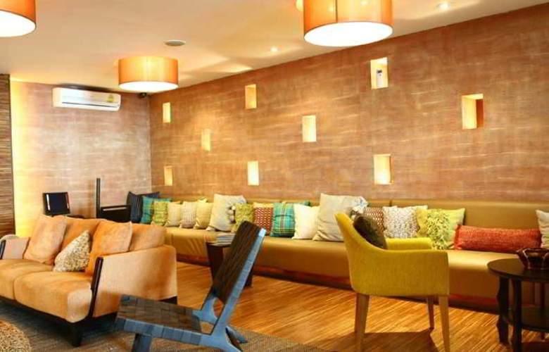 Baboona Beachfront Living - Hotel - 7