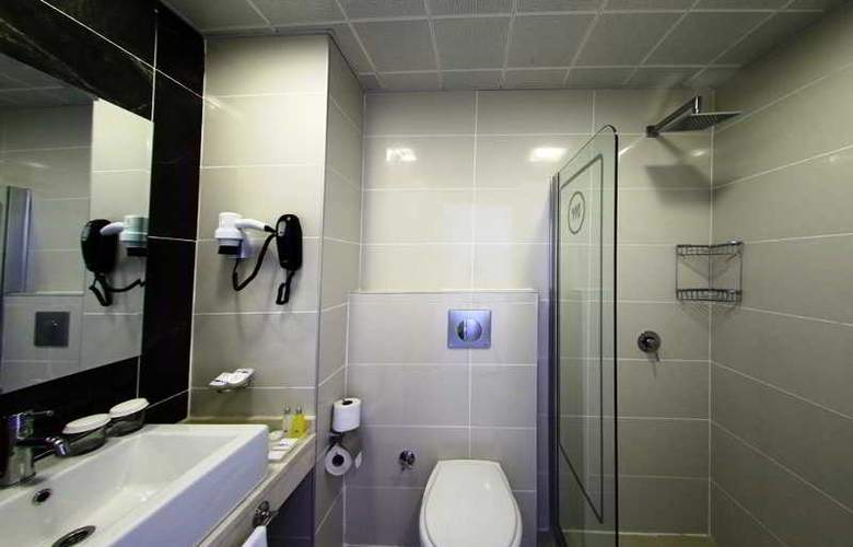 Munamar Beach & Residence - Room - 22