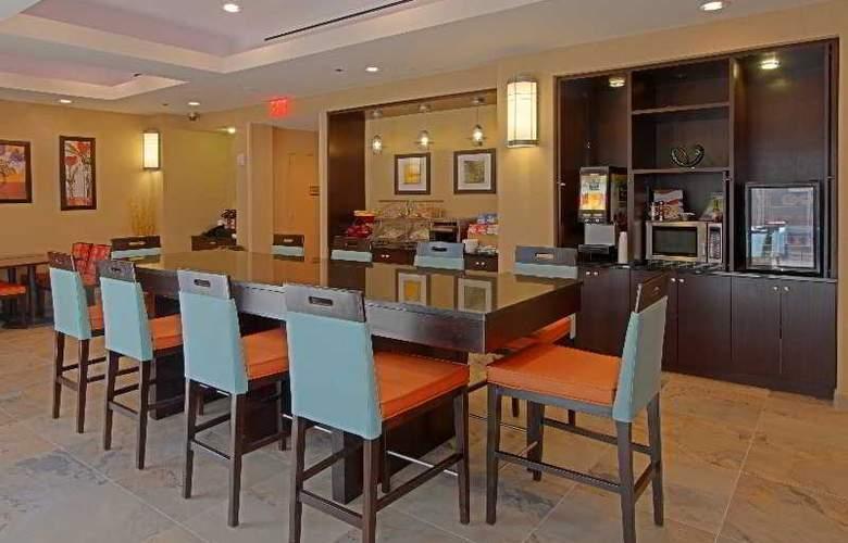 Fairfield Inn & Suites NY Manhattan/ Chelsea - Bar - 5
