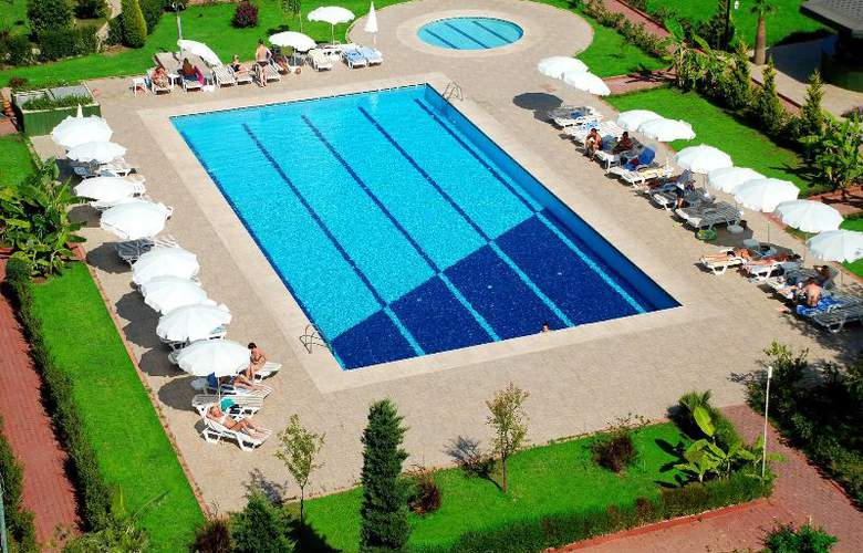 Maya World Hotel Belek - Pool - 51
