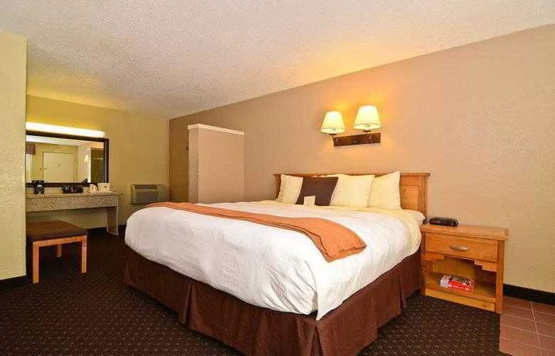 Best Western Turquoise Inn & Suites - Hotel - 3