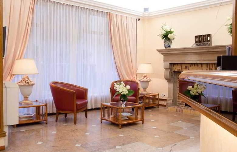 Sagitta Swiss Quality Hotel - Hotel - 0
