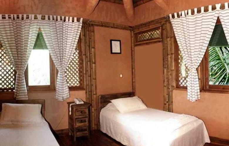 Timarai Bambu Resort - Room - 7