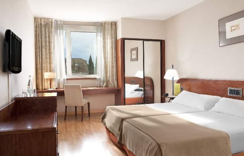 Exe Parc del Valles - Room - 8