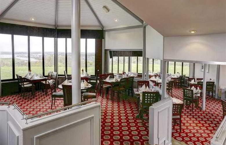 Best Western Forest Hills Hotel - Hotel - 250