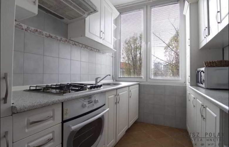 P&O Apartments Dluga - Room - 3