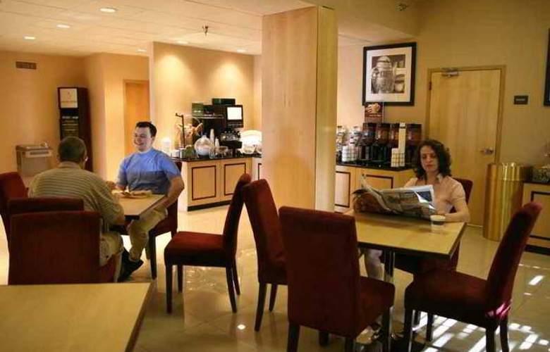 Hampton Inn closest to Universal Orlando - Hotel - 4