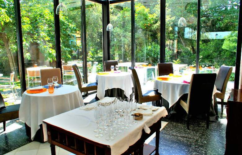 Mas Passamaner - Restaurant - 11
