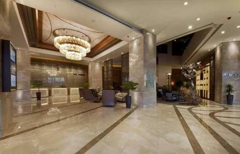 Hilton Bursa Convention Centre & Spa - Hotel - 4