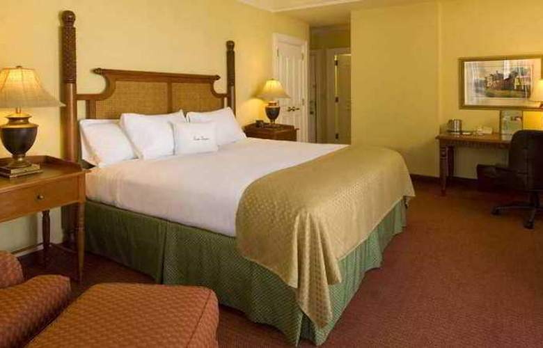 Doubletree Guest Suites Charleston-Historic - Hotel - 6