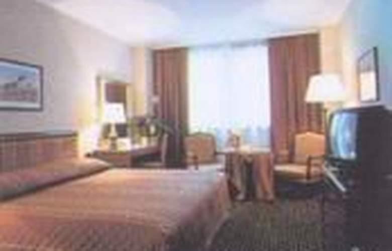 Sheraton Genoa - Room - 1