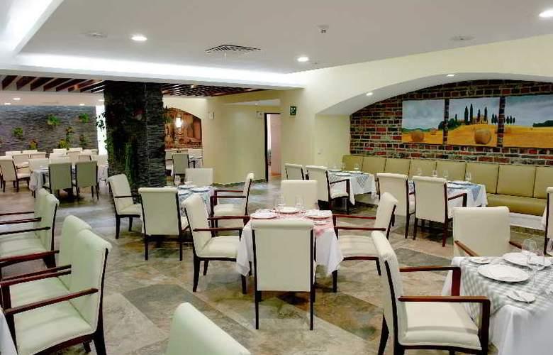 Azul Ixtapa Grand All Suites Spa&Convention Center - Restaurant - 3