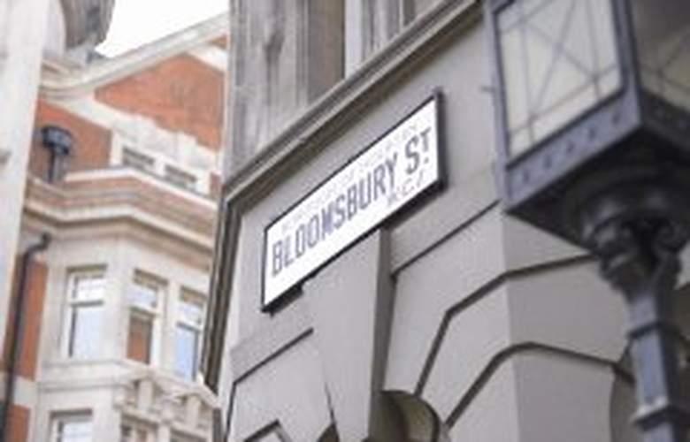 Radisson Blu Edwardian Bloomsbury Street - Hotel - 0