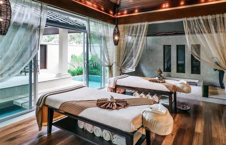 Le Meridien Khao Lak Beach and Spa Resort - Sport - 111