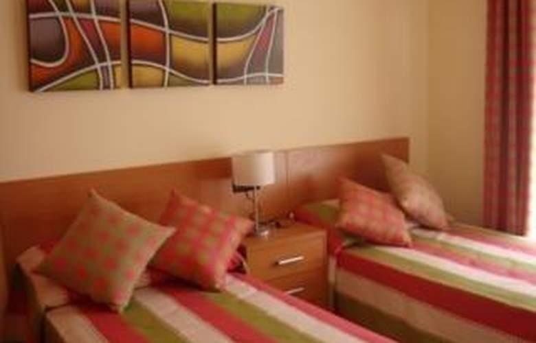 Golden Beach - Hotel - 2