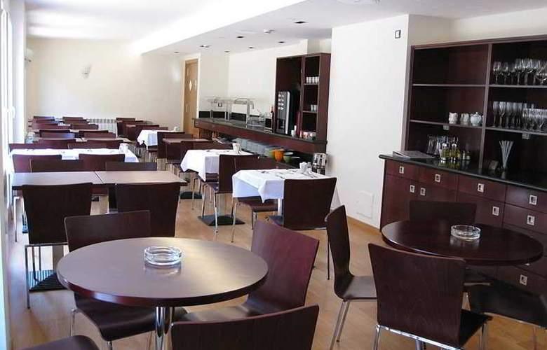 L'Obaga Blanca - Restaurant - 9