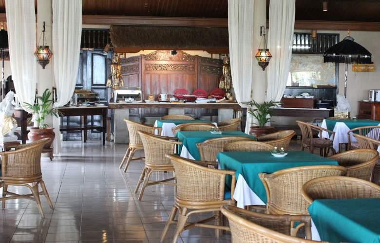 Puri Bagus Candidasa - Restaurant - 10