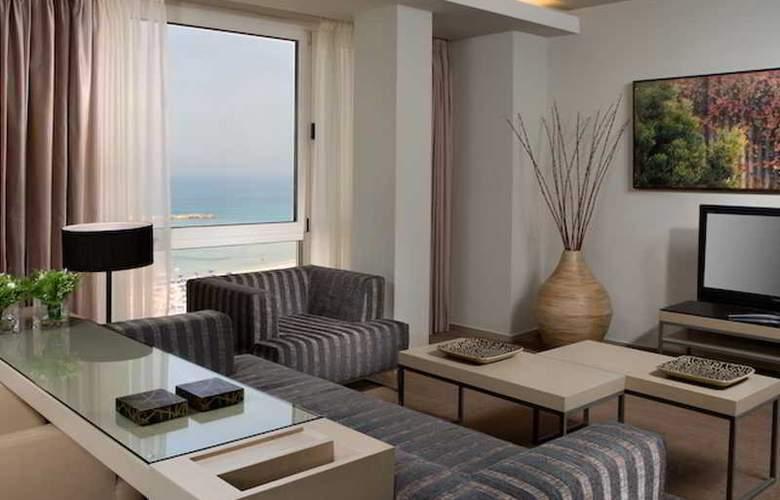 Dan Tel-Aviv - Room - 17