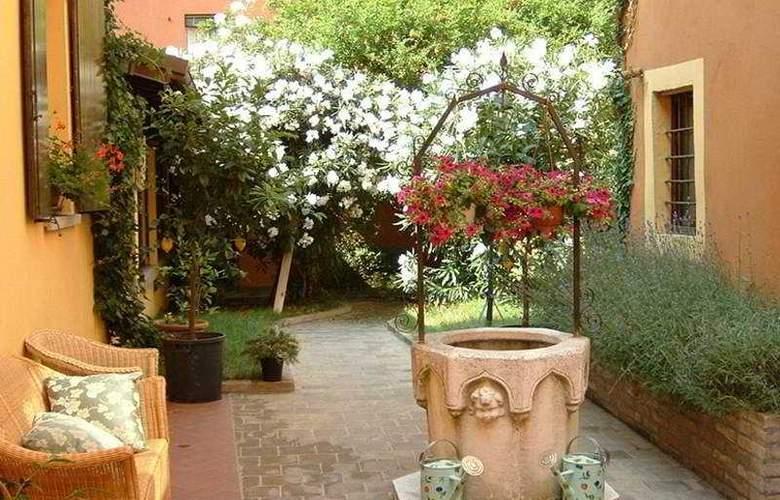 Porta San Mamolo - Terrace - 1