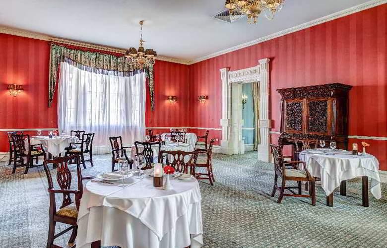 Corinthia Palace Hotel & Spa - Restaurant - 17