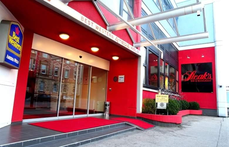 Best Western Amedia Wels - Hotel - 0
