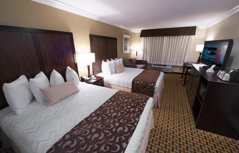 Orchid Suites - Room - 69