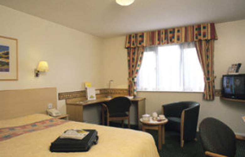Days Inn South Mimms - Room - 0