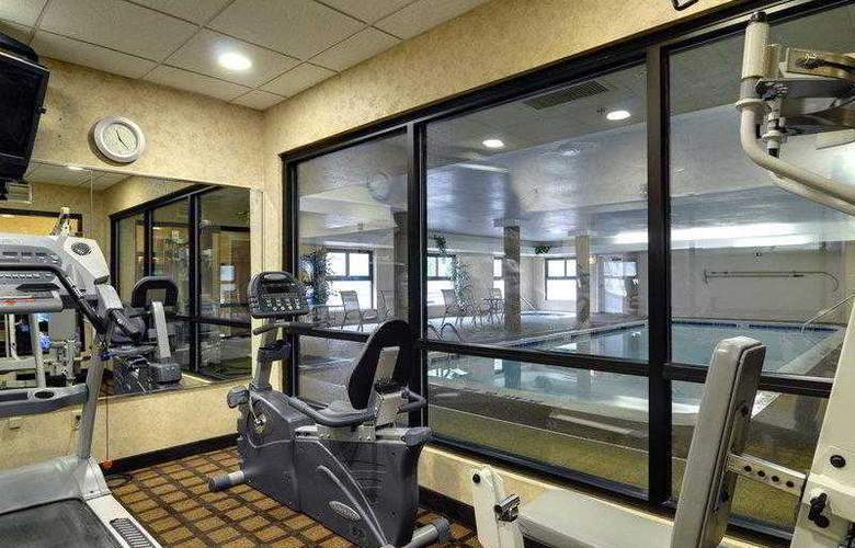 Best Western Inn & Suites - Midway Airport - Hotel - 11