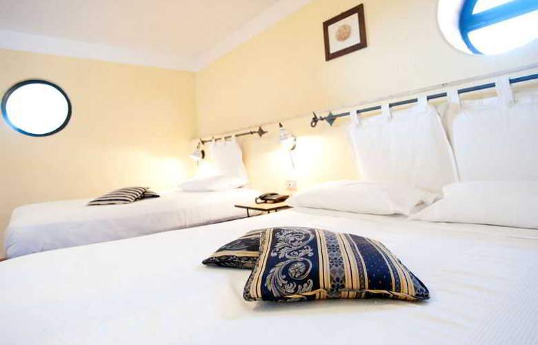 Villa Medici - Sea Hotels - Room - 13