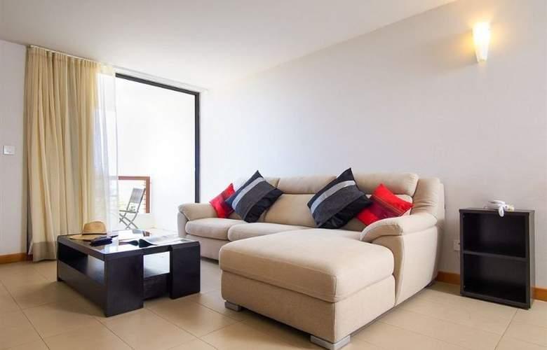 Belle Haven Luxury Apartments - Room - 2