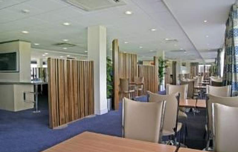 Holiday Inn Express Cardiff Airport - Restaurant - 5