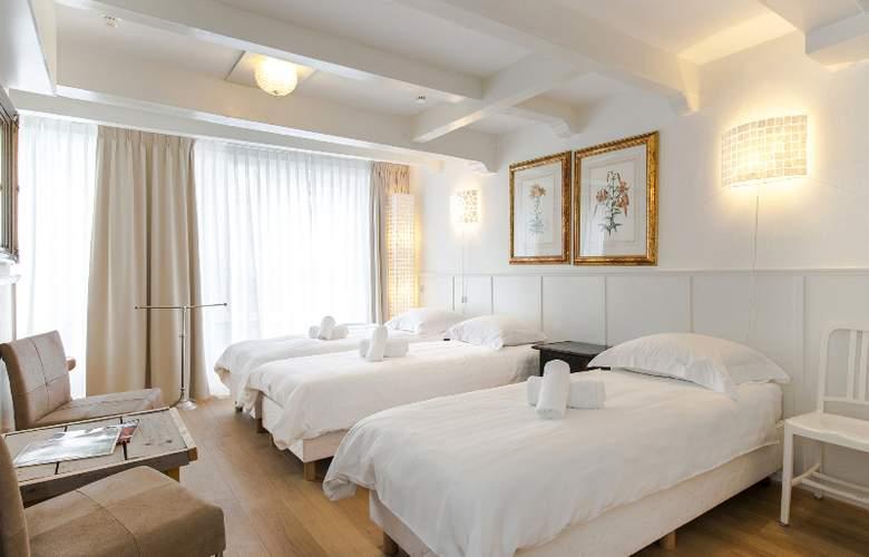 Teun - Room - 1