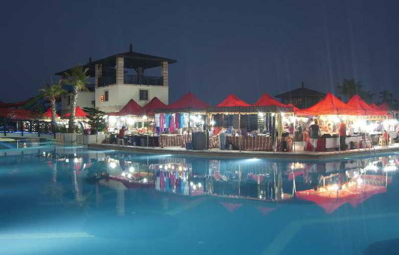 Vera Mare Resort - Hotel - 11