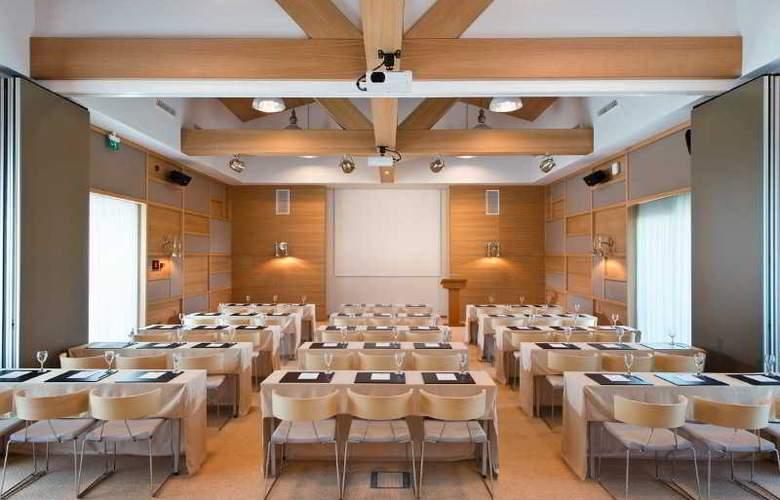 D-Resort Gocek - Conference - 5