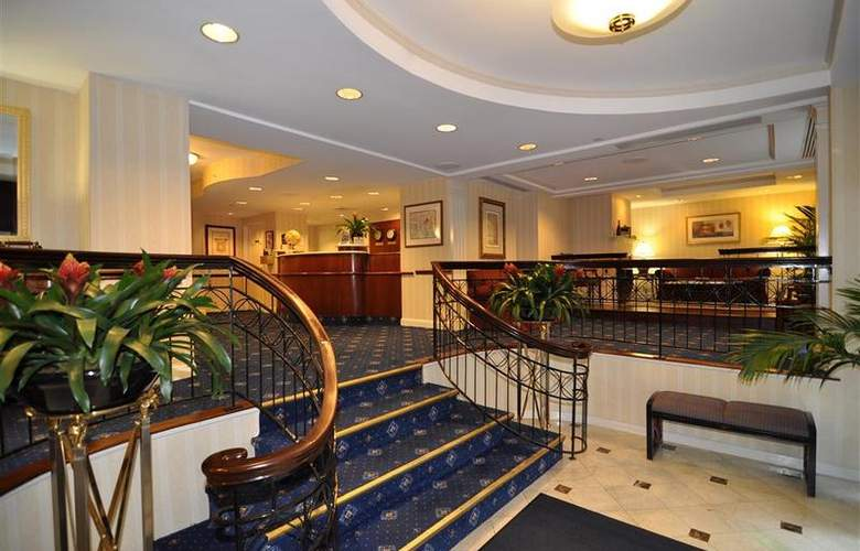 Best Western Georgetown Hotel & Suites - General - 48