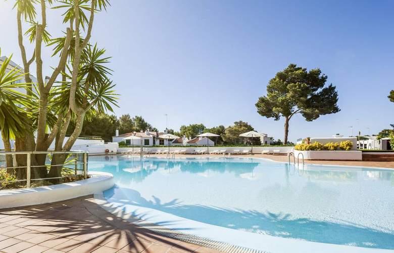 Ilunion Menorca - Pool - 15
