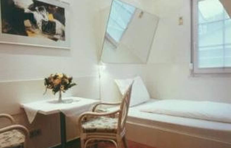 Relax Hotel Stuttgart - Room - 1