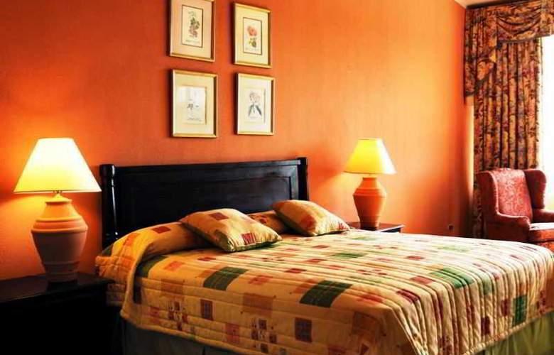 Capella Beach - Room - 14