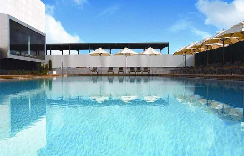 Eurostars Hacienda La Boticaria - Pool - 1