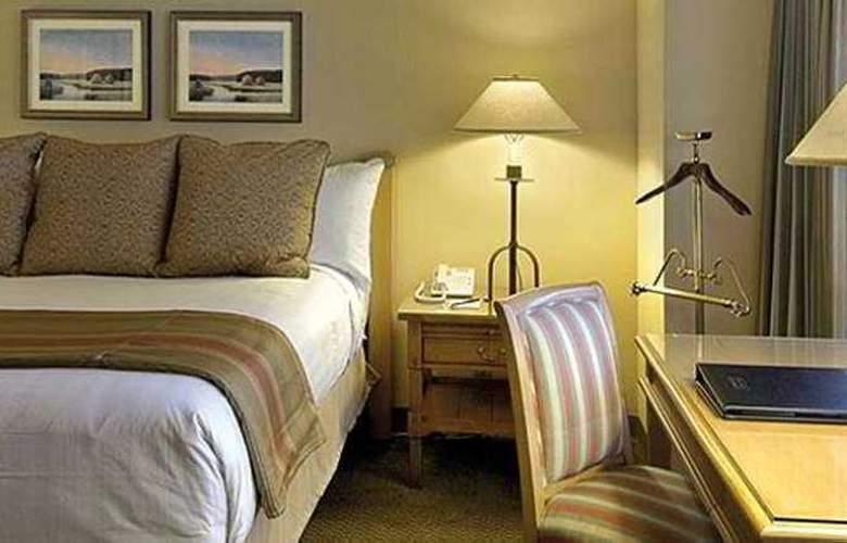 Hyatt Regency Monterey - Room - 3
