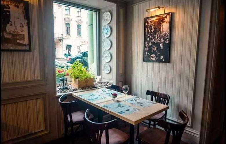 Helvetia - Restaurant - 21
