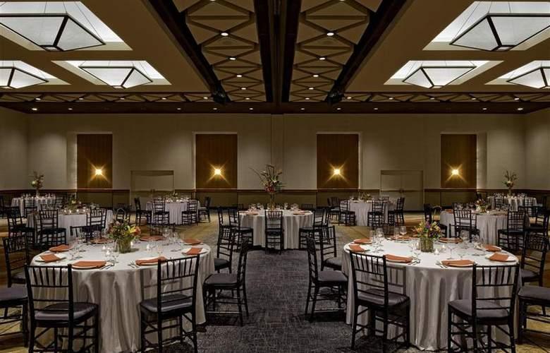 Hyatt Regency Phoenix - Hotel - 15