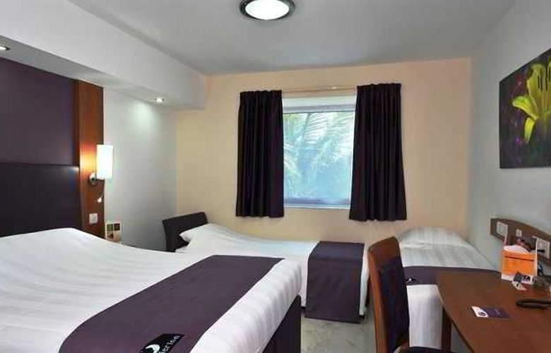 Premier Inn Hotel Pune Kharadi - Room - 1