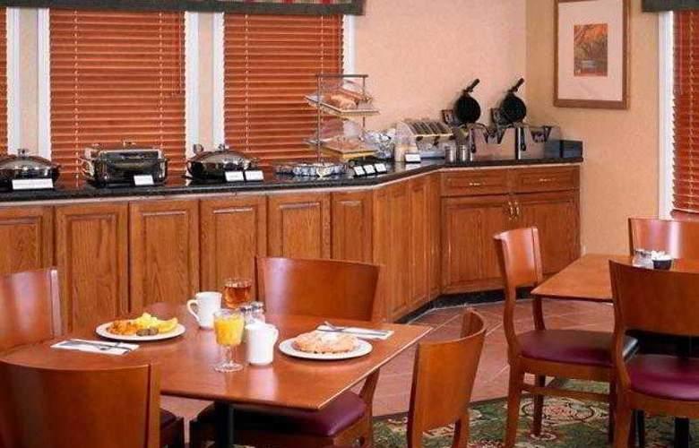 Residence Inn Atlanta Cumberland - Hotel - 12