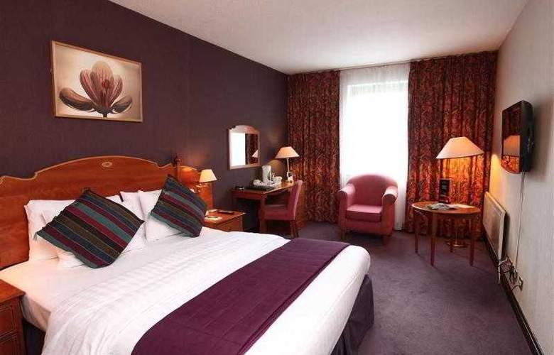 Clarion Cedar Court Leeds Bradford - Hotel - 34