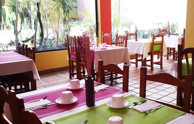 La Casita - Restaurant - 3